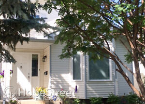 3 Bedroom House for Rent in Millrise: Pet Friendly