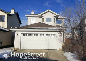 4 Bedroom House for Rent in MacEwan: Pet Friendly