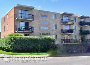 1 Bedroom Condo for Rent in Lower Mount Royal