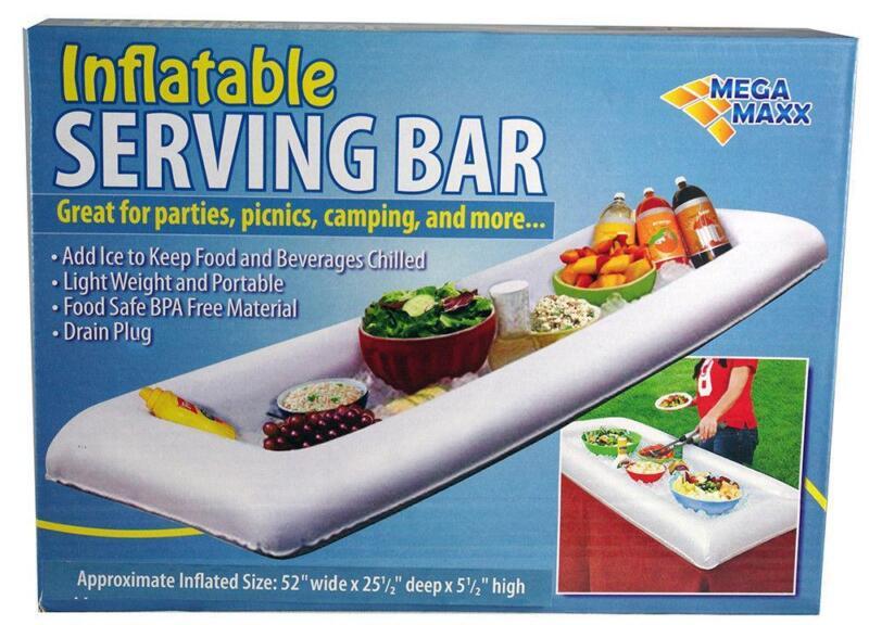 Portable Salad Bar | eBay