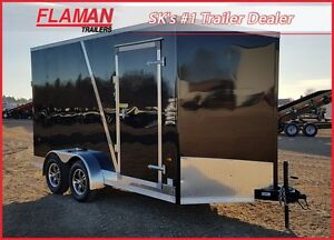 2017 Forest River  LAFTX714TA2 Enclosed Cargo Trailer