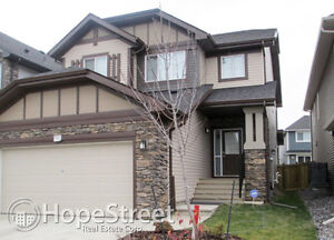 3 Bedroom House with 3 Car Garage for Rent in Sherwood Park