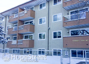 *One Month Free* 1 Bedroom Condo for Rent in McDougall