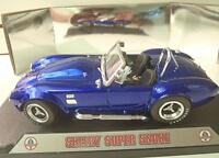 1966 Shelby Cobra Super Snake From Shelby Collectibles