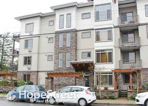 1 Bedroom + Den Condo for Rent in Maple Ridge: Pet Friendly
