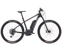 Electric bike : E-bike Trek Powerfly 9 - 2017 - brand new
