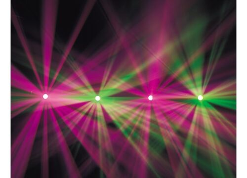 CHAUVET DJ DMX 100 FASCINATION