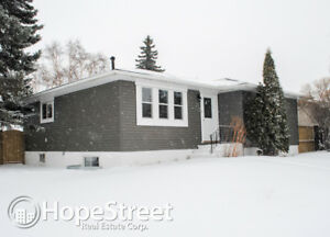 5 Bedroom Bungalow for Rent in Forest Lawn