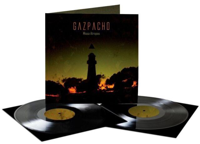 GAZPACHO - MISSA ATROPOS (LIMITED)  VINYL LP NEU