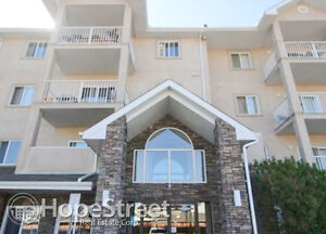 2 Bedroomed, 2 Bathroomed Apartment in Wildrose For Rent