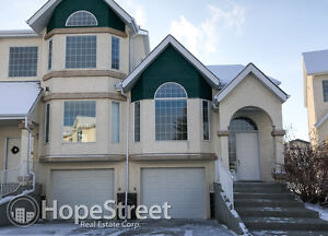 3 Bedroom Townhouse for Rent in Twin Brooks: Pet Friendly