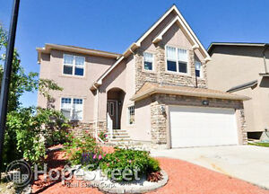 Gorgeous 5 Bd House for Rent in Evergreen