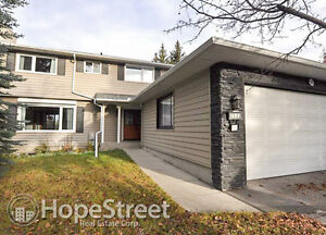 4 Bedroom House for Rent in Charleswood