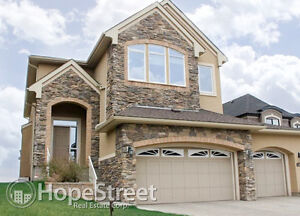 Gorgeous 4 Bedroom House with Walkout Basement for Rent in Crans