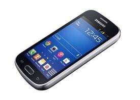 SAMSUNG GALAXY CORE PLUS SM-G350 DUAL SIM UNLOCKED MOBILE PHONE Black WITH warranty & Receipt