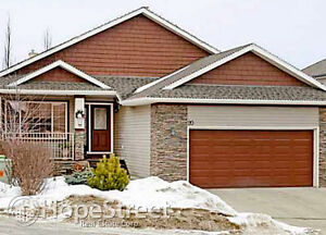 Gorgeous 4 Bedroom House for Rent in Springbank: Pet Negotiable