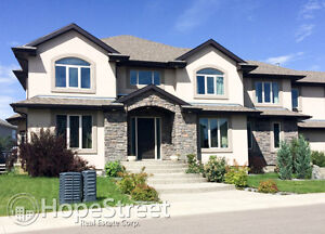 Gorgeous 5 Bedroom House for Rent in MacTaggart: Pet Negotiable