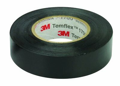 3m Temflex 1700 Electrical Tape 60 Feet 2 Sets 20 Total Rolls