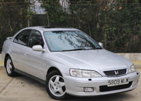 Honda Accord VI 2,0i Full Loaded