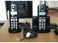 Gigaset phone with answering machine