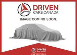 2014 Mitsubishi RVR SE 2WD