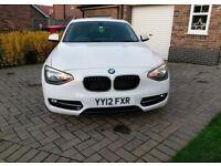 BMW 1 Series 2.0 118d