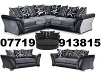 3+2/corner DFS SOFA SALE CUDDLE CHAIR AVAILABLE