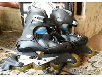 Rollerblades - BRAND NEW - QUICK SALE - UK Size 6/7
