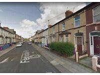 Ferndale Road, Liverpool L15 - 3 Bed Terrace House - Needs Refurbishment