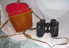 Ajax 10 x 50 Binoculars