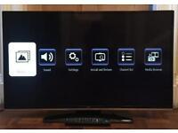 """JVC 40"""" LED TV"""