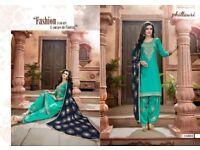 salwar suit new desinge with duppta