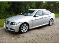 BMW M Sport 3 SERIES 320d AUTO