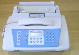 BT PHONE, FAX , SCANNER AND PRINTER 4 IN 1