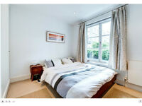 Angel (N1) Ensuite Bedroom. Amazing Roof Terrace