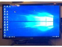"""Samsung Smart TV LED 40"""" UE40EH5300"""