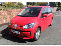 VW UP! 5dr 1.0 Move UP!