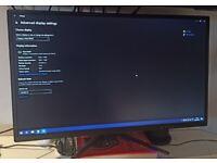 Pixio PX247 24inch 1080p IPS (144Hz, 1ms, FreeSync)