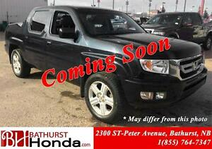 2010 Honda Ridgeline VP 4WD! In Bed Trunk! Composite Cargo Bed!
