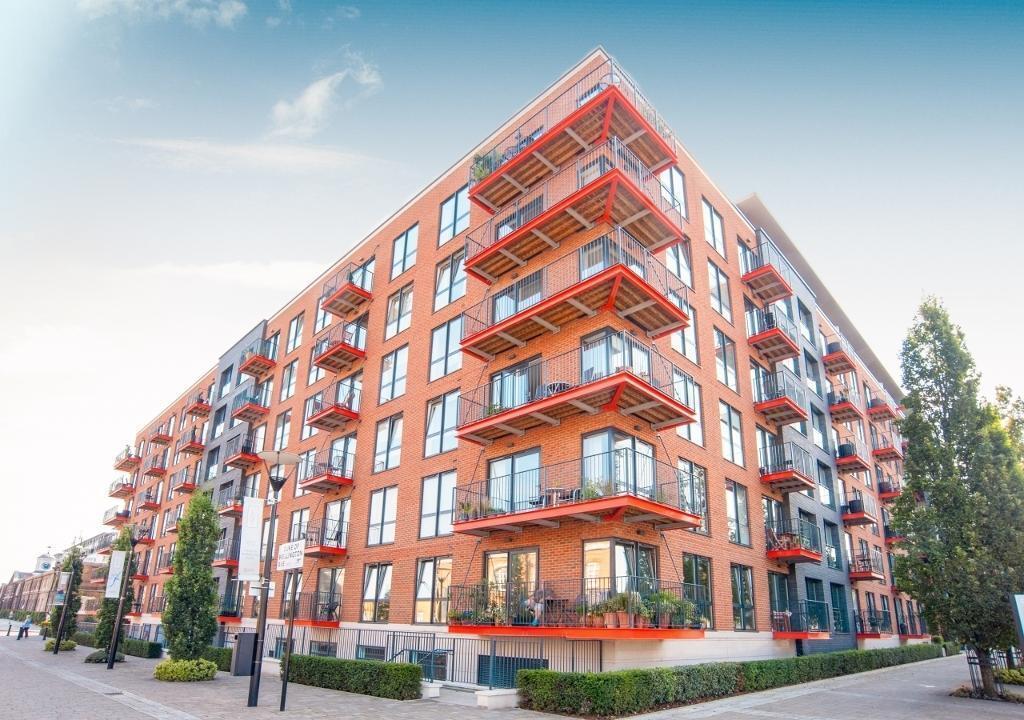 1 bedroom flat in Warehouse Court, Major Draper Street, Woolwich SE18
