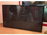 60 inch LG Plasma TV perfect condition.