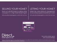 £59 Fixed Price Letting Agents