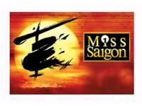 Miss Saigon Tickets (Birmingham)