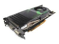 NVIDIA GeForce 8800 GTX DCV-00187-N4-GP Model:P355 Graphics Card