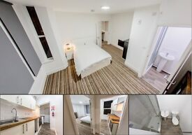 Do you want a Large, Peaceful & Clean Studio Flat With ALL Bills Inc { walking distance from city }