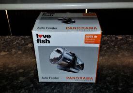 Love Fish Auto Feeder 40/64 ltr - RRP £29