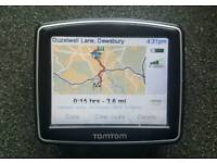 TOMTOM FOR SALE.