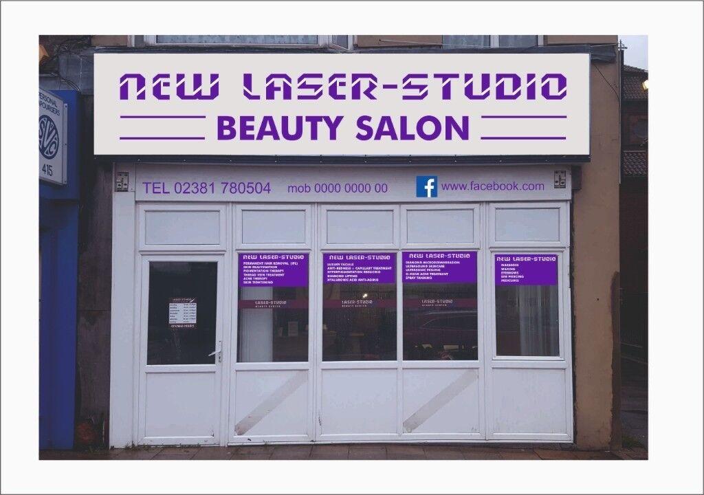 Nails Eyelashes Eyebrow And Waxing Treatment In Southampton