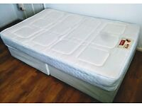 Small double bed - Free