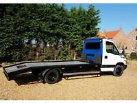 Car / Large Items delivery recovery or collection servce